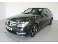 2012 Mercedes-Benz C-CLASS 3.0 C350 CDI BLUEEFFICIENCY AMG SPORT PLUS 4d AUTO 26