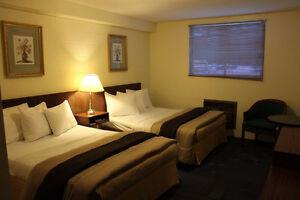 motel room in cloyne, ontario Kingston Kingston Area image 6