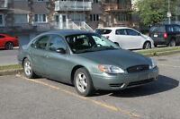 2006 Ford Taurus Berline