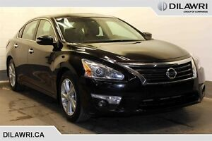 2014 Nissan Altima Sedan 2.5 SL CVT