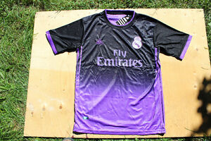 kids soccer jerseys Euro Clubs, personalize gift - kids name on Belleville Belleville Area image 5