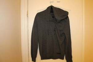 Four RW&Co Sweaters - Size Large