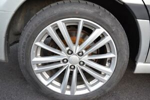 Subaru Imprezza/Legacy Wheels with Tires