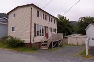 2 bedroom house in Portugal cove, 5 Hardings hill rd