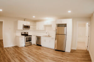 BRAND NEW 1 BDR Suite $1200/ mo Avail June 1st$1,200.00