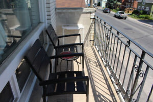 Roommate wanted: 10-minute walk to downtown