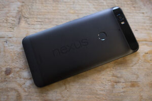 NEXUS 6P - For sale or sale/trade