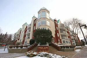 WELL-MAINTAINED CONDO IN DOWNTOWN ST. ALBERT