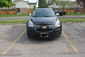 2014 Chevrolet Equinox SUV AWD and best offer