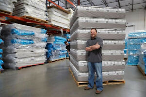 Huge Private Mattress Sale ALL BRAND NEW FACTORY DIRECT From $69