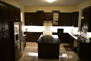 Brand New Kitchen Cabinets with Counter tops, For Sale by Owner