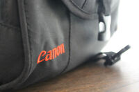 Lowepro Canon camera bag