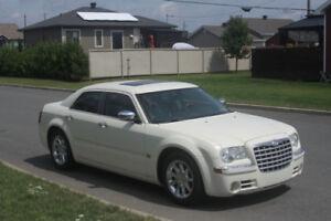 Chrysler 300C  2005 ( 5.7 Hemi)
