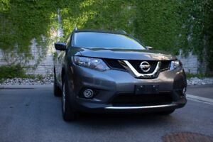 2016 Nissan Rogue SV AWD - MUST SEE $24000 OBO