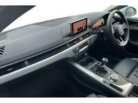2018 Audi A5 Sportback Sport ultra 2.0 TDI 190 PS 6-speed Hatchback Diesel Manu