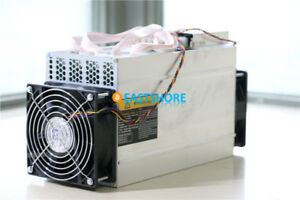 Antminer L3+ - Crypto currency miner for Litecoin LTC and others