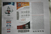 June 13 FIFA Women's World Cup Tickets - Moncton