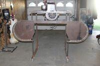 sawmill project
