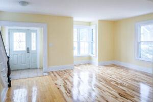 4 Bedroom, 1.5 Bathrooms, Heat & Electric Included