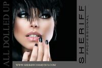 Sheriff Professional- Personal make-up classes