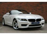 2012 BMW Z4 2.0 20i M Sport sDrive 2dr Convertible Petrol Manual