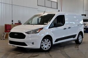 2019 Ford Transit Connect Cargo Van XLT w/o 2nd Row or Rear Door