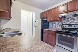 NEWLY RENOVATED - 1 bedroom unit