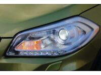 2014 Suzuki SX4 S-Cross 1.6 SZ5 CVT ALLGRIP 5dr SUV Petrol Automatic