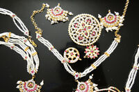 Bharathanatyam jewellery south indians  cheap price new