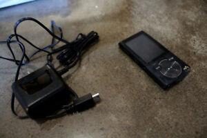 Lecteur digital mp3 / radio fm / Sony NWZ-E344