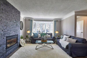 *OSHAWA - GORGEOUS & RENOVATED HOME ON A 56 X 208 FT LOT!