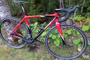 Cyclocross Specialized Crux small 52 cm