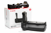 Genuine Canon BG-E11 - 5D Mark III Battery Grip