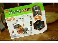 Hex bug nano black hole