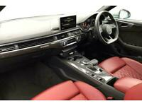 2017 Audi A5 Cabriolet 3.0 TFSI quattro 354 PS tiptronic Convertible Petrol Aut