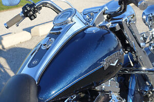 """2012 Harley Davidson Road King Classic 120"""" motor TONS OF EXTRAS"""