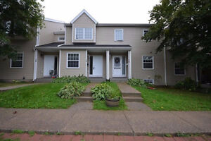 Great Private Backyard In This Conveniently Located Townhouse
