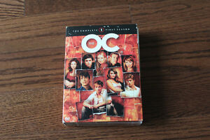 Season One of The OC for Sale!