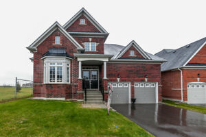 Rare Danforth model bungaloft bordering a park in Newcastle!