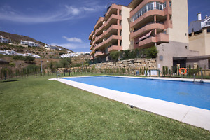 Beautiful Condo in Mijas Costa, Costa del Sol, Spain