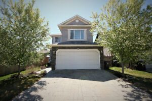 HOME FOR SALE IN SPRUCE GROVE - 81 AVONLEA WAY