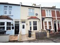 4 bedroom house in Jasper Street, Southville, Bristol, BS3 3DU