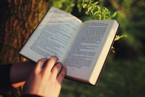 Avez-vous fait une réserve de bons romans pour l'été ?
