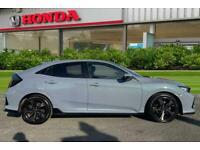 2018 Honda Civic 1.5 VTEC TURBO Sport Plus Auto Hatchback Petrol Automatic
