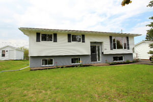 *** Renovated Home with Modern Finishes with a 2-Bedroom Apt ***