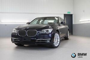 2014 BMW 750i xDrive