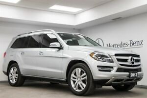 2013 Mercedes-Benz GL350BT