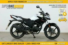 2018 18 YAMAHA YS125 BUY ONLINE 24 HOURS A DAY