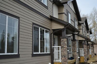 Beautiful brand new townhomes!