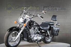 2011 11 HONDA VT750